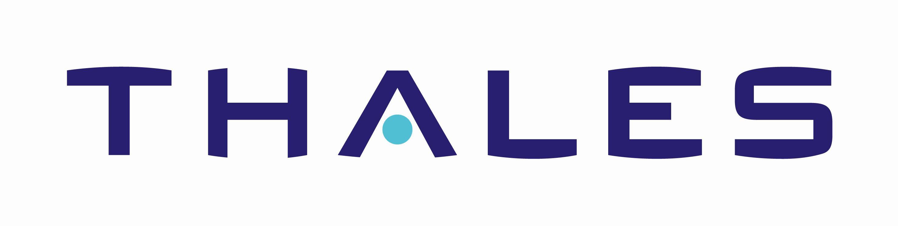 """Résultat de recherche d'images pour """"logo thales"""""""